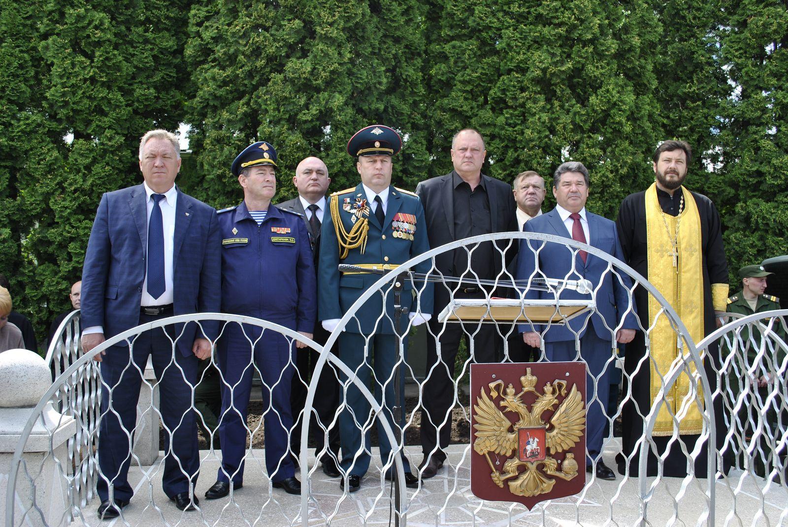 В ч 13204 московское фото